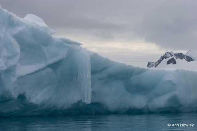 Iceberg #1, Antarctica