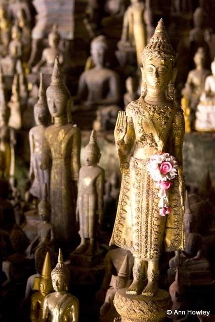 Buddhas, Laos