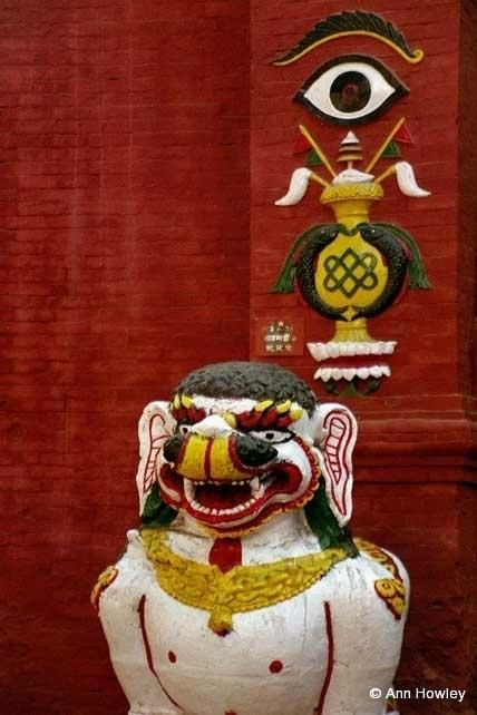 Dog Statute, Nepal