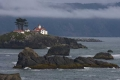 Crescent City Lighthouse, California