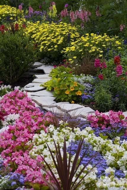Mackinac Garden #2, MI