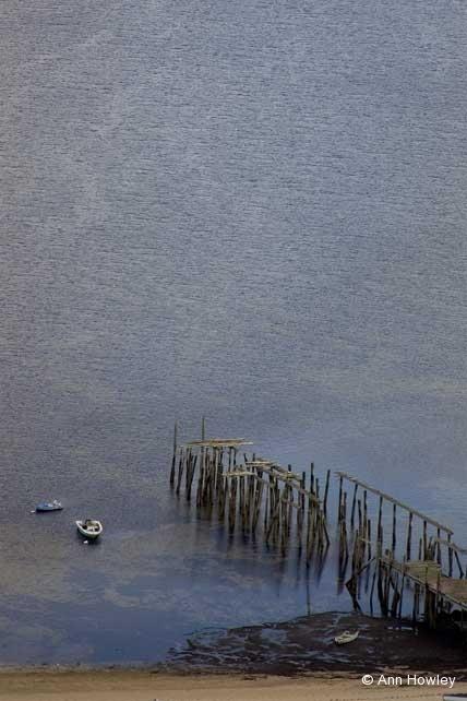 Cape Cod Pier, MA