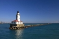 Chicago Lighthouse, IL