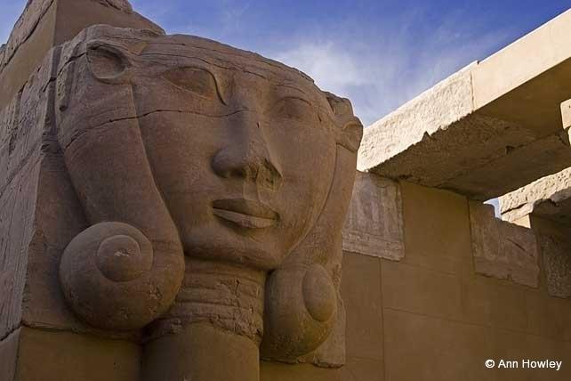 Elephantine Island, Egypt