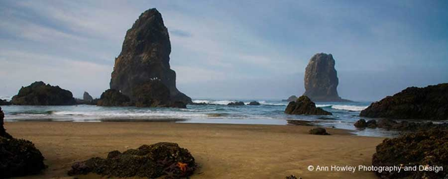 Cannon Beach View, OR