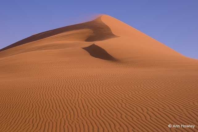 Dune, Sossusvlei, Namibia