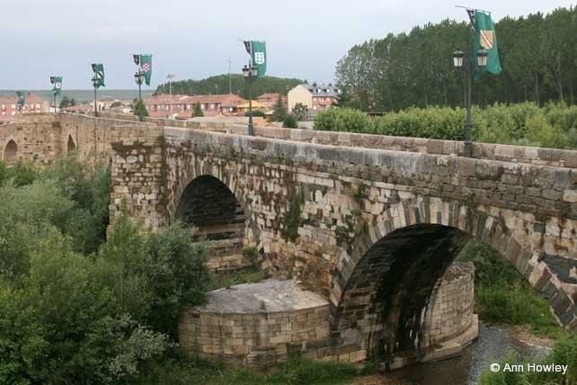 Puente De Orbigo, Spain