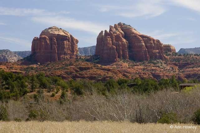 Red Rock Park, Arizona
