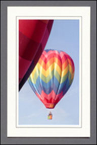 Balloon Sample Card
