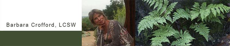 Barbara Crofford Masthead